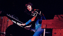 Keith Emerson's Death -- Gunshot to the Head ... Looks Like Suicide (UPDATE)