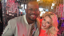 Von Miller -- Fined By 'DWTS' Partner ... $100 Every Minute You're Late!!
