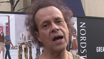 Richard Simmons -- My Maid's NOT Holding Me Hostage