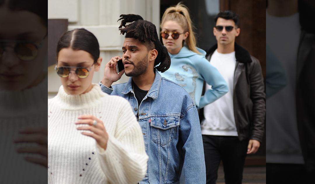 Rob Kardashian Flip Flops in Jamaica with Blac Chyna