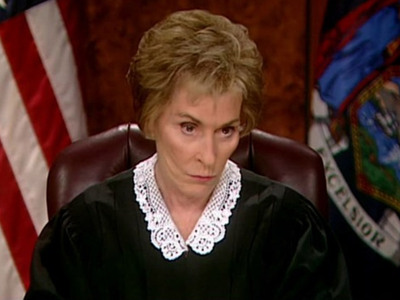Judge Judy -- Agent Sues ... I Want My Piece of the Pie!!!