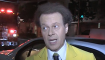 Richard Simmons -- Fan Calls Cops ... Please Help Richard!