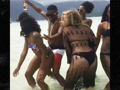 Lil Boosie -- Ocean Thug (VIDEO)