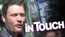Blake Shelton -- I'm Not a Drunk and I Never Peed on a Mailbox