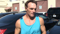 Doug Flutie -- JACKED. (VIDEO)