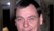 'L.A. Law' Star Larry Drake Dead at 66