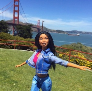 Barbie Brandy's Instagram Photos