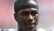 Tray Walker Crash -- Officials Investigating Reports of 2nd NFL Player On Scene