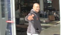 NBA's Earl Watson -- Basking In USC's Defeat (Video)