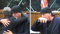 Hulk Hogan -- $115 MILLION VICTORY ... In Gawker Sex Tape Case