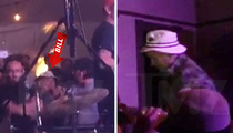 Bill Murray -- Jammin' With Willie (VIDEO)