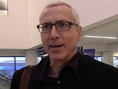 Dr. Drew -- HACKED!!! ... I'm Not Really In Cyprus