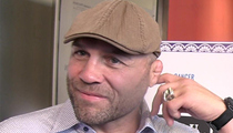 UFC's Randy Couture -- I Rescued Family In Mexico Car Crash