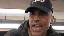 Rick Fox -- eSports Will Overtake NHL ... In 2 Years!!
