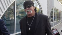 Hulk Hogan --  Scores $25 Million in Punitive Damages