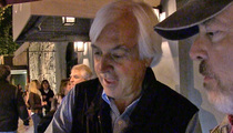 Bob Baffert -- American Pharoah Is Banging Everything ... He's Gonna Have 200 Kids