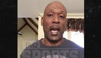 Glenn Robinson -- Stephen A. Smith's a Racist ... 'Skip's Crash Course Dummy' (VIDEO)
