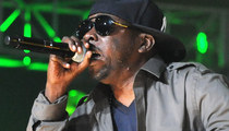 A Tribe Called Quest's Phife Dawg -- Dead at 45