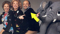 Bram on 'The Elephant Show': 'Memba Him?!