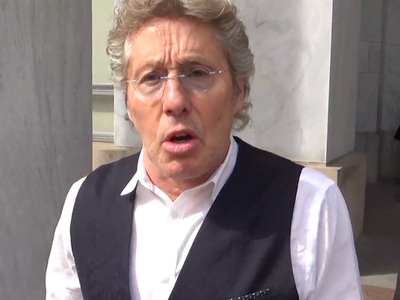 Roger Daltrey -- Screw the Terrorists ... Keep Calm and Carry On (VIDEO)
