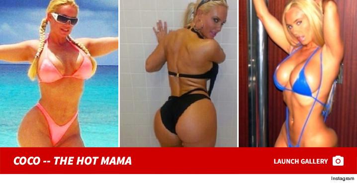 Nicole Coco Austin Bilder Nude Coco