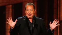 Garry Shandling Death -- Celebrities React