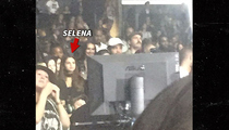 Selena Gomez -- I'm Still A Belieber!!! (PHOTO + VIDEO)