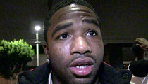 Adrien Broner -- Cops Have Video of Alleged Robbery