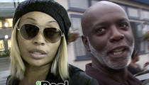 'RHOA' Cynthia Bailey -- Separated from Peter Thomas ... Living Miles Apart