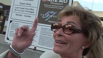 Judge Judy -- Bring It, Sarah Palin! No Fear of New Judge Show (VIDEO)