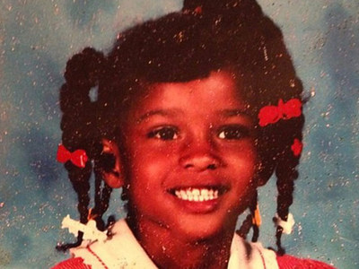 Guess Who This Smiley Little Lady Turned Into!
