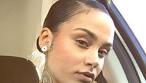 Kehlani -- Placed On Psychiatric Hold ... 'Wanted to Harm Herself'