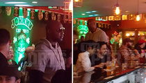 Lamar Odom -- Inner Circle Worried ... He's in Danger Zone with Booze