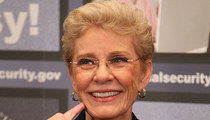 Patty Duke -- Dead at 69