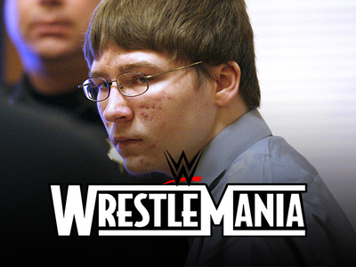 'Making a Murderer' -- New Prison But Still ... No WrestleMania For Brendan Dassey