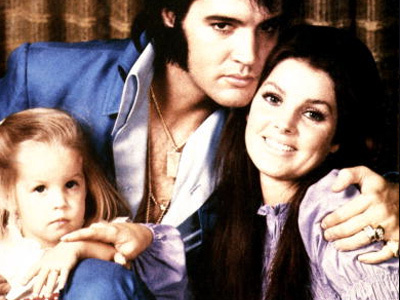 Lisa Marie Presley Makes Very RARE Appearance with Three Kids to Honor Elvis -- See Her Now!