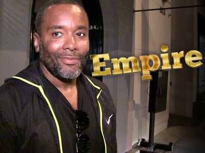 Lee Daniels -- Wins 'Empire' Rip-off Lawsuit
