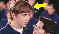 Pumpkin Romanoff in 'Pumpkin': 'Memba Him!?