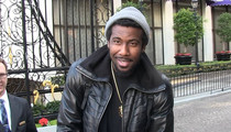Amar'e Stoudemire -- I'm The NBA's Best Dressed ... 'There's No Comparison' (VIDEO)