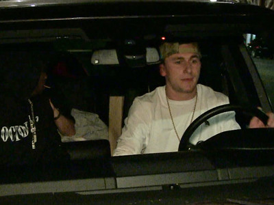 Johnny Manziel -- Returns to Hollywood ... Who's Ready to Party?! (VIDEO)