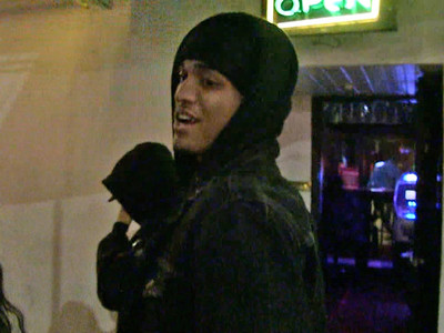 Lakers' Jordan Clarkson -- D'Angelo's My Brother ... But I'm Not Saying I Trust Him (Video)