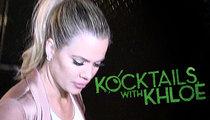Khloe Kardashian -- 'Kocktails' Shoot Canceled ... Lamar's Drinking Takes Its Toll