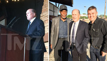 Robert Duvall -- Picture of Health at 'Lonesome Dove' Reunion (PHOTO)