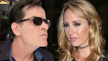 Charlie Sheen -- Ex Gets Emergency Restraining Order