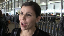 'RHOC' Star Heather Dubrow -- My Squad Not Down with Racism From Potential New Cast Member (VIDEO)