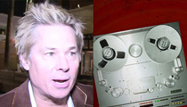 O.J. Witness Kato Kaelin -- John Travolta Plays A Crappy Shapiro