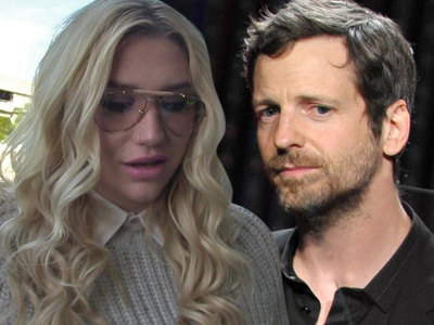 Kesha -- I Won't Let Dr. Luke Off the Hook to Get Out of Sony Deal