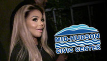 Lil' Kim -- No Dough? No Show!
