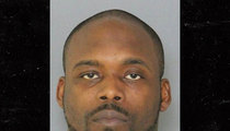 Marcus Vick -- Arrested For Assault