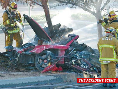 Paul Walker -- Porsche Scores Huge Victory in Wrongful Death Case